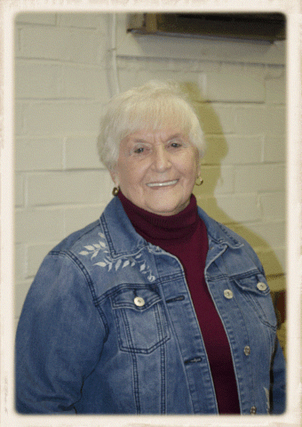 Council President Joyce Gordon